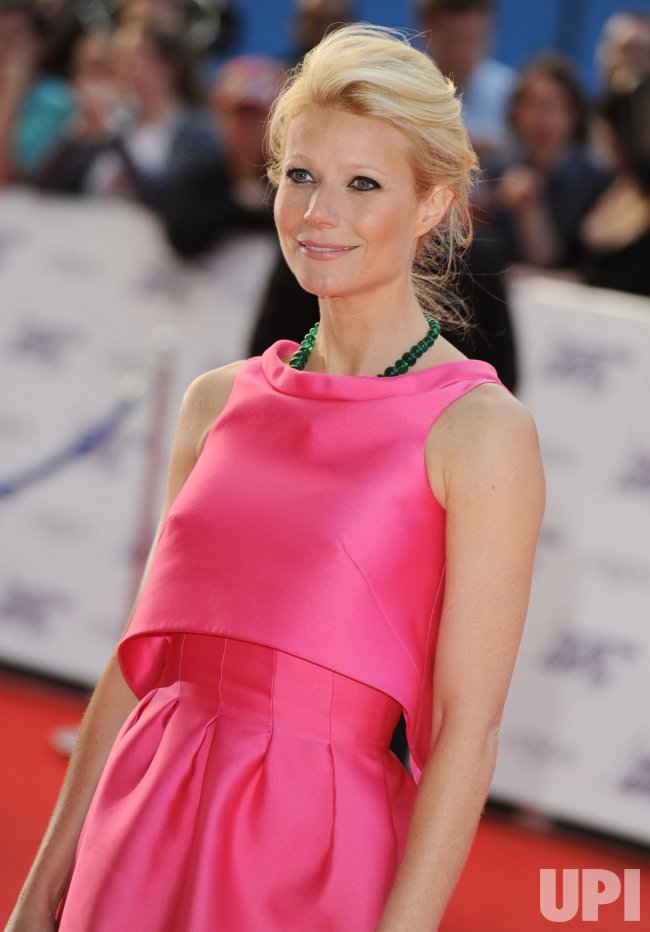 National Movie Awards in London