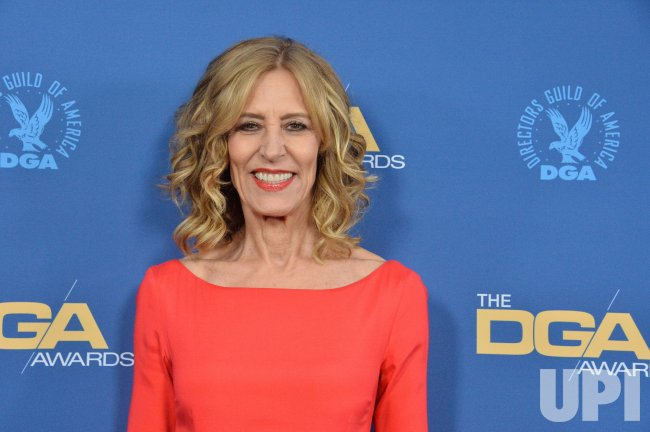 Christine Lahti attends DGA Awards in Los Angeles - UPI com