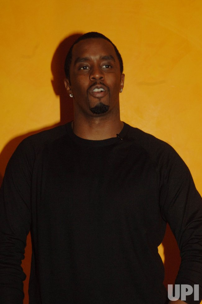 """Sean Combs stars in and executive produces his first movie """"A Raisin in the Sun"""""""