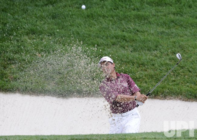 Round four AT&T National in Potomac, Maryland