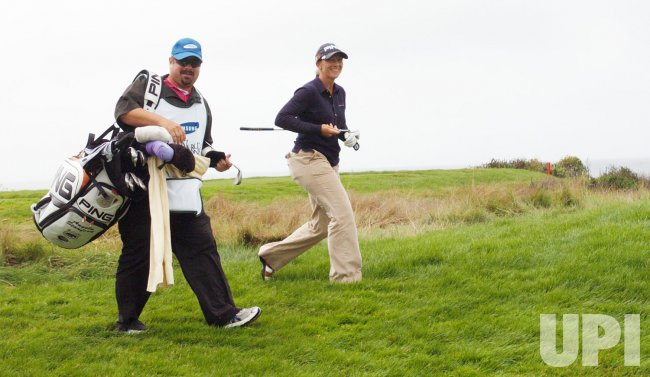 Samsung World Championship third round in Half Moon Bay, California
