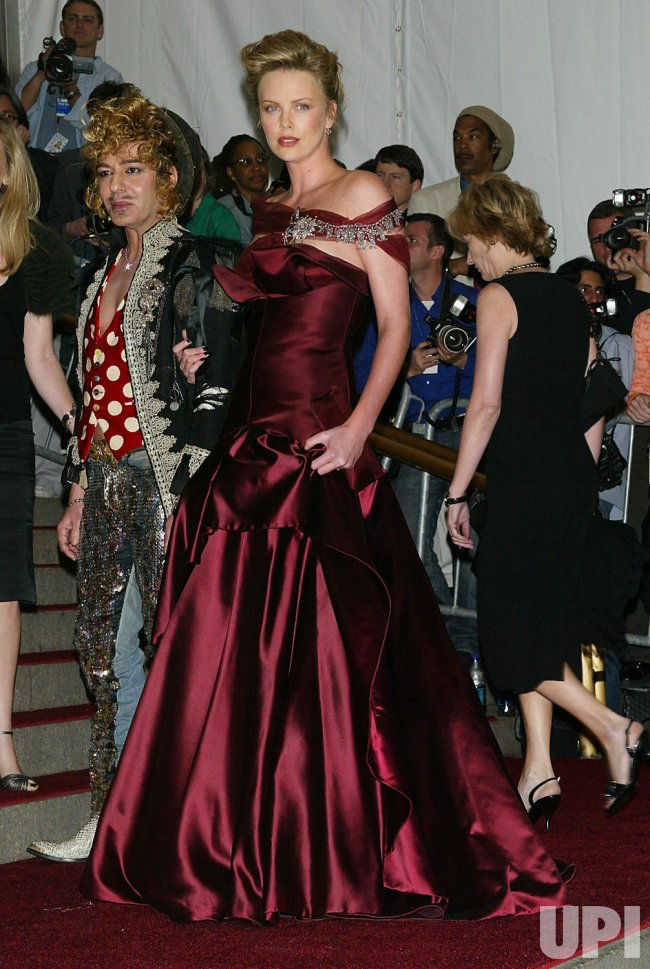 METROPOLITAN MUSEUM OF ART'S COSTUME INSTITUTE GALA