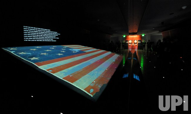 National Museum of American History reopens after renovations in Washington