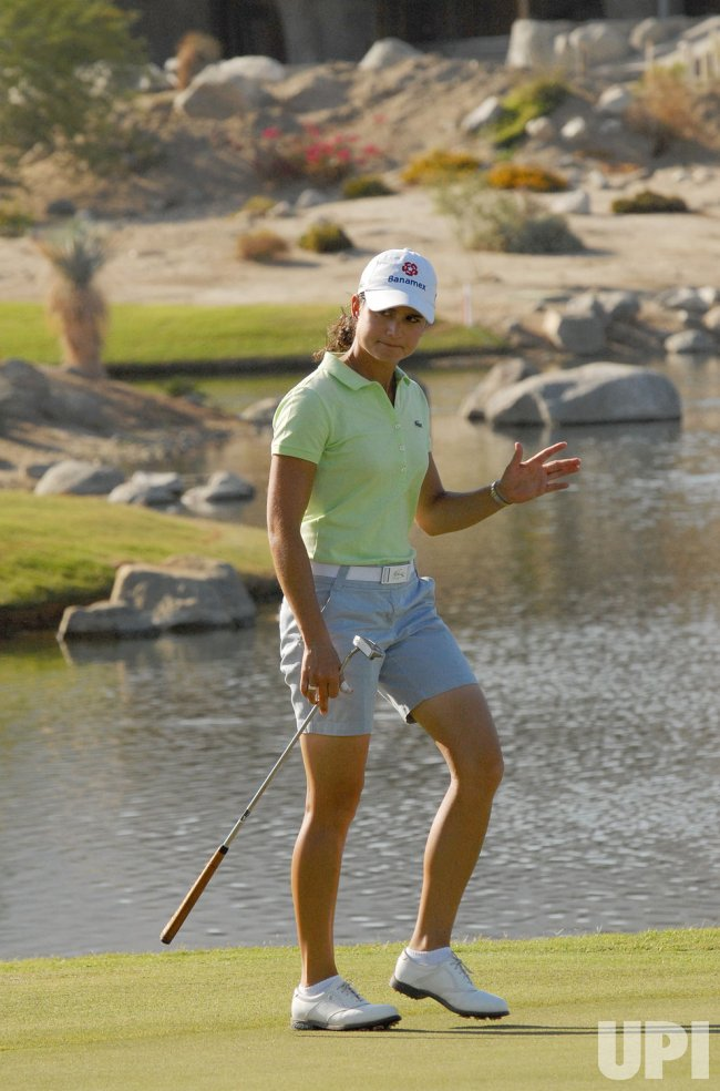 Samsung World Championship second round in Palm Desert, California