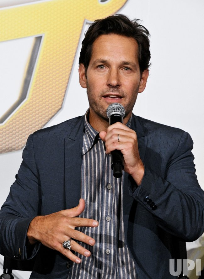 """""""Ant-Man and the Wasp"""" premiere in Tokyo"""