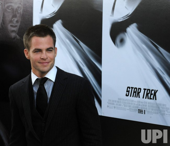 """Star Trek"" premiere held in Los Angeles"
