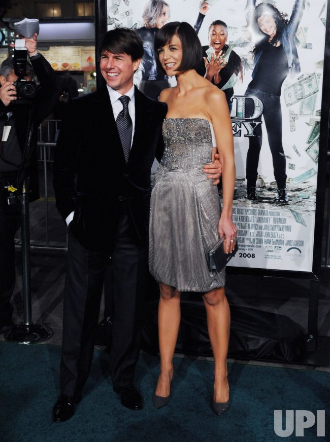 """""""Mad Money"""" premiere in Los Angeles"""