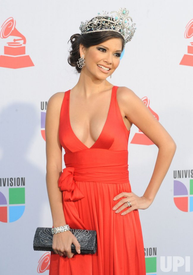 Ana Patricia Gonzalez arrives at the 11th annual Latin ...