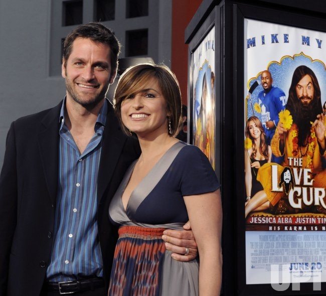 """The Love Guru"" premieres in Los Angeles"