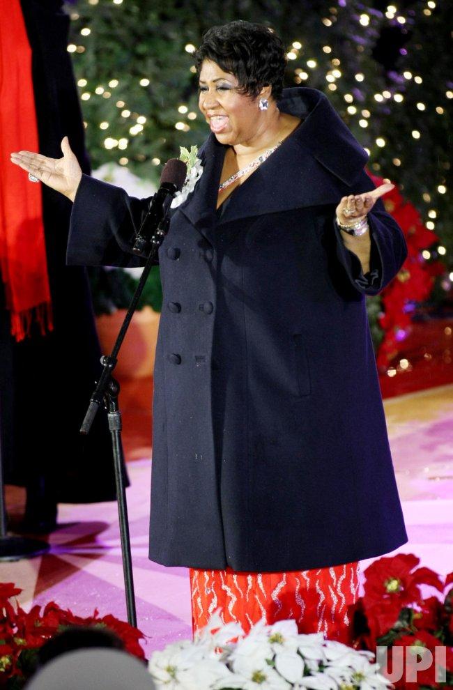 When Is The Rockefeller Center Christmas Tree Lighting