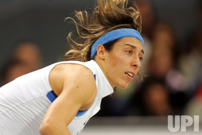 ZURICH OPEN WOMEN'S TENNIS