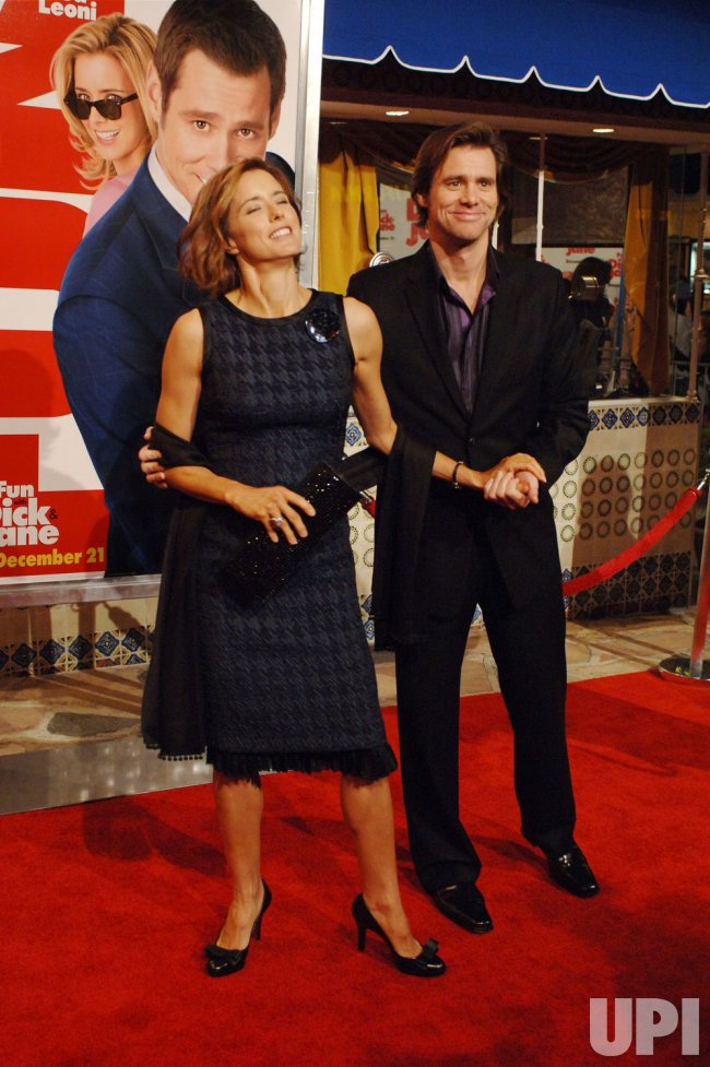 """""""FUN WITH DICK AND JANE"""" PREMIERE"""