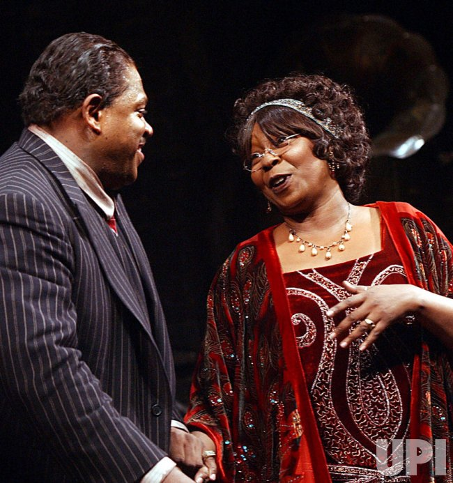 Whoopi Goldberg opens on Broadway in August Wilson play