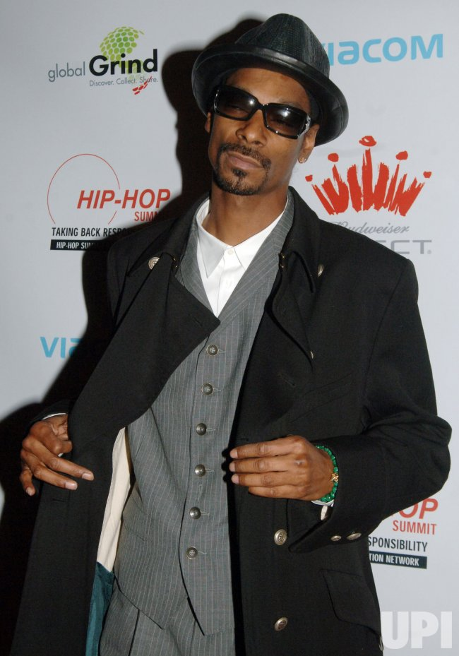 5th Annual Hip Hop Summit Action Awards held in New York