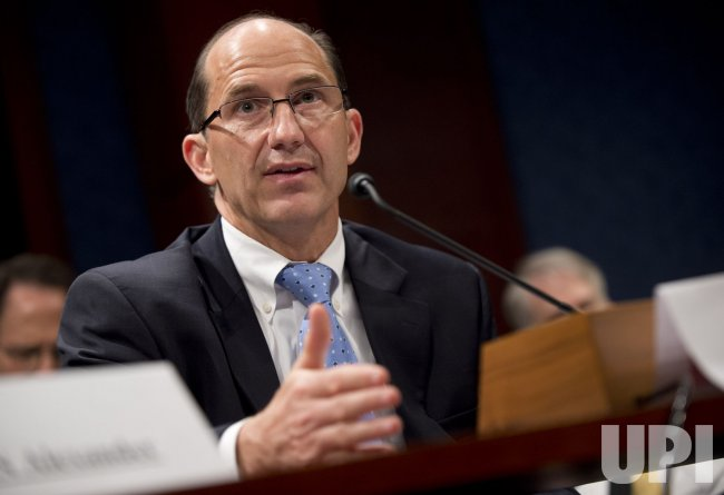 House Intelligence Committee on NSA Programs in Washington