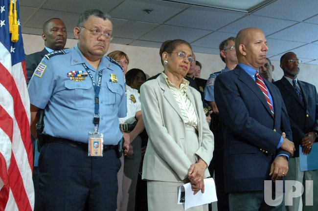 FEDERAL, LOCAL OFFICIALS ANNOUNCES PLANS TO COMBAT RISE IN CRIME IN WASHINGTON, D.C.