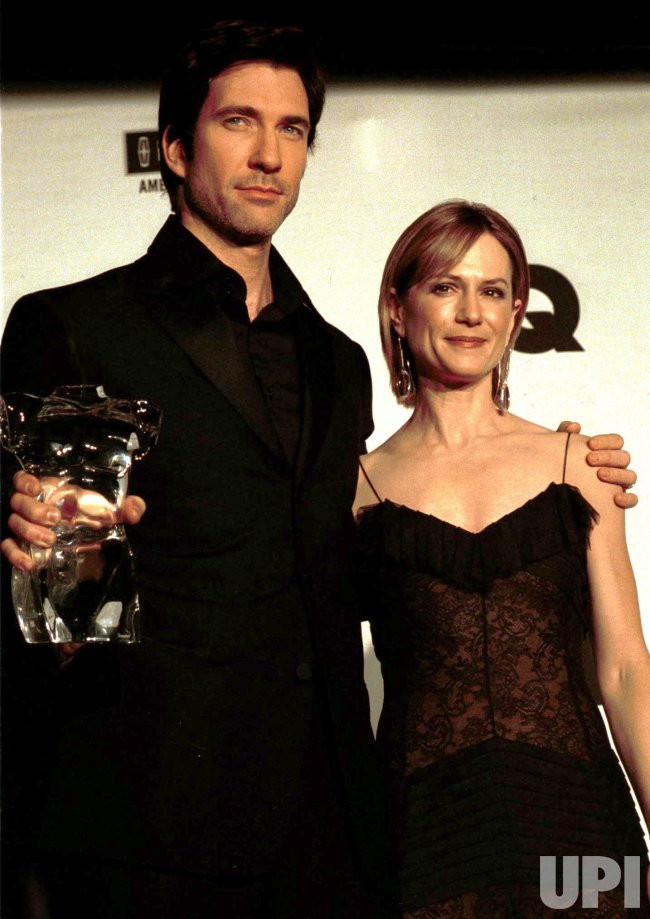 "1999 GQ magazine ""Men of the Year"" award ceremonies"