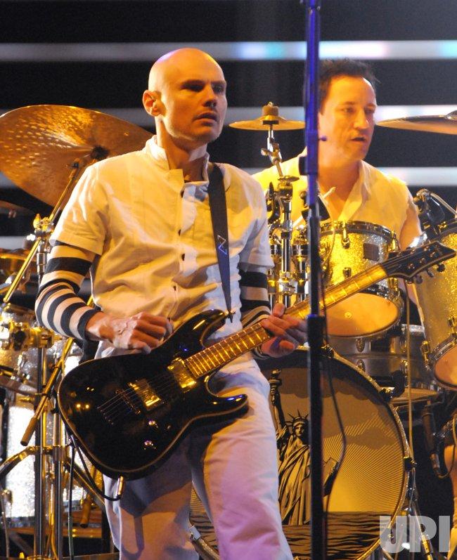MUSICIANS PERFORM AT VIRGIN FESTIVAL IN BALTIMORE