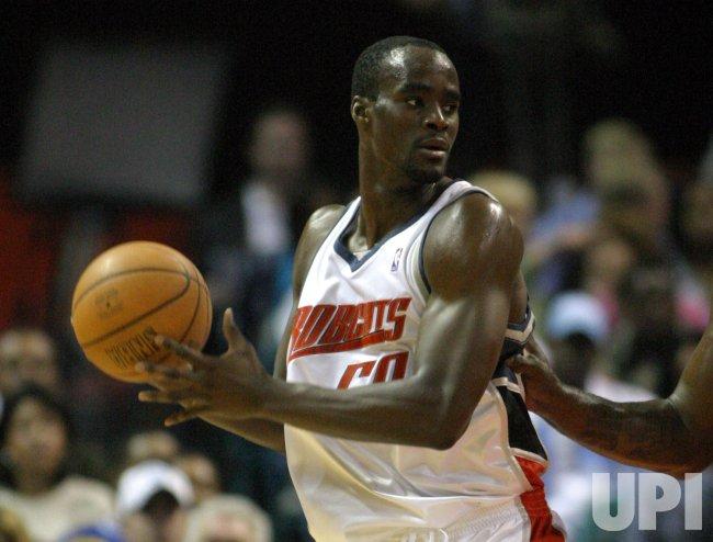 NBA MIAMI HEAT AT CHARLOTTE BOBCATS