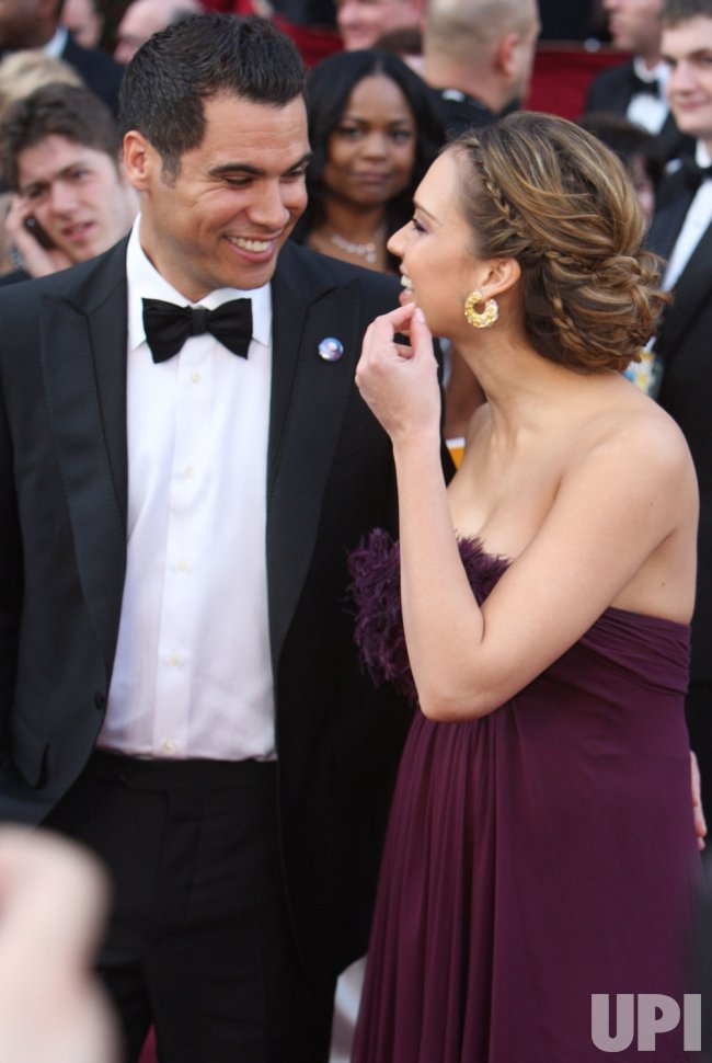 80th Annual Academy Awards held in Hollywood