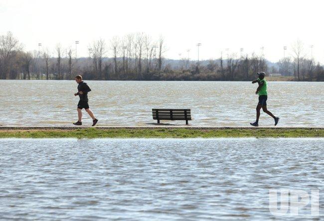 Flooding In Missouri Upi Com