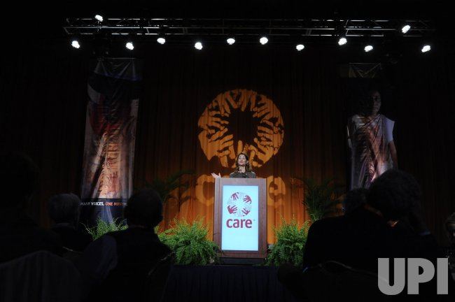 CARE holds 2011 conference in Washington