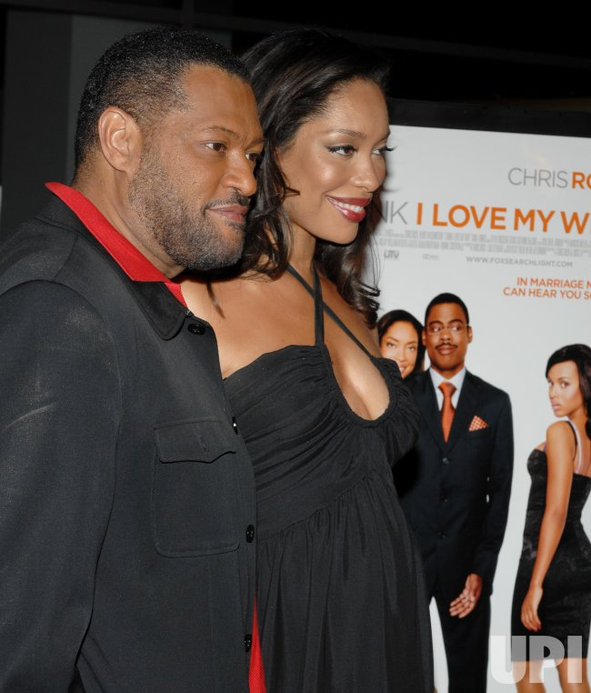 """I THINK I LOVE MY WIFE"" PREMIERE IN LOS ANGELES"