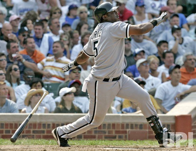 MLB CHICAGO WHITE SOX CHICAGO CUBS