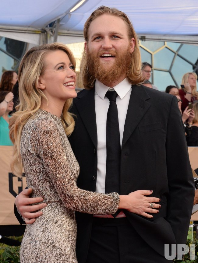 drone wedding with Sanne Hamers And Wyatt Russell Attend The 23rd Annual Sag Awards In Los Angeles on Bikini Clad Bar Refaeli T Help Boast Sun Kissed Skin Continues Enjoy Lavish Bachelorette Party Maldives furthermore Hospital Cleaning Service Photography additionally Sanne Hamers And Wyatt Russell Attend The 23rd Annual SAG Awards In Los Angeles besides beachandcountryphoto also Landscape.