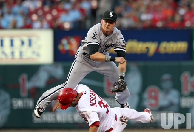 Chicago White Sox vs St. Louis Cardinals