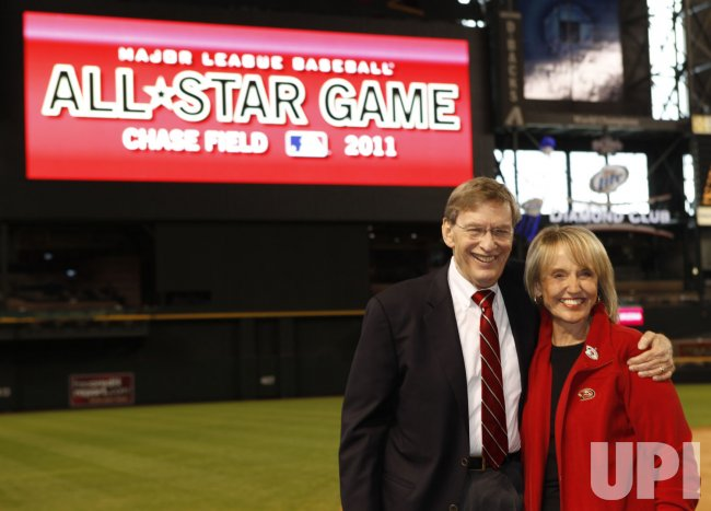 MLB 2011 All Star Game to be in Phoenix, Arizona