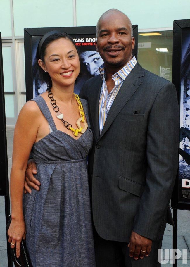 """""""Dance Flick"""" premiere held in Los Angeles"""