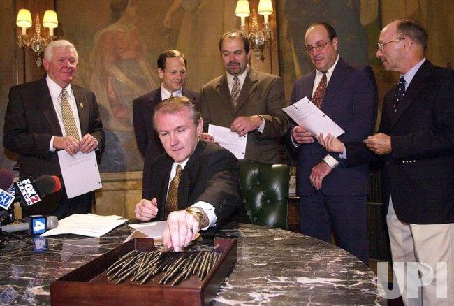 Missouri governor signs bills