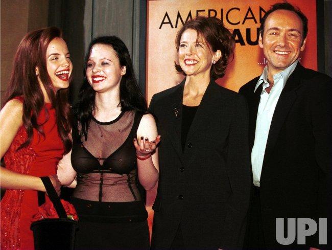 American Beauty Premiere Upi Com