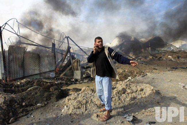 Truce in Gaza Postponed