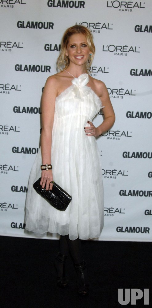 Glamour Magazine Women of the Year Awards in New York