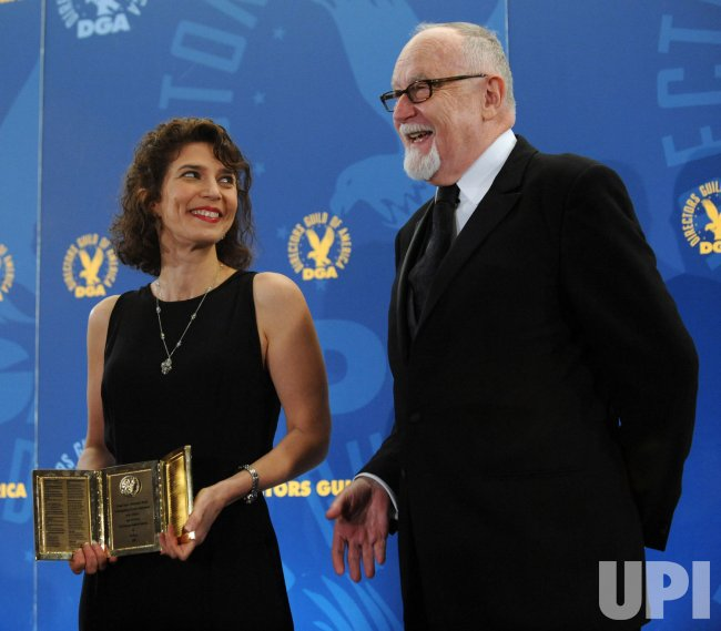 60th annual Directors Guild of America Awards in Los Angeles