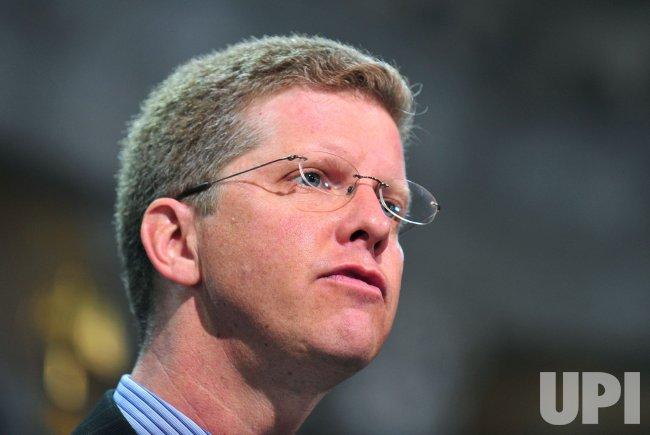 HUD Secretary Shaun Donovan speaks on the future of housing finance in Washington
