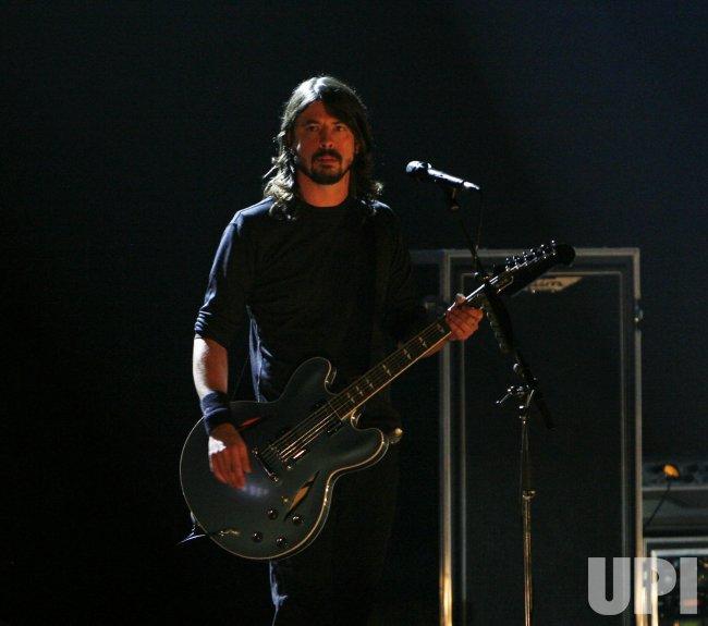 MTV Europe Music Awards in Munich