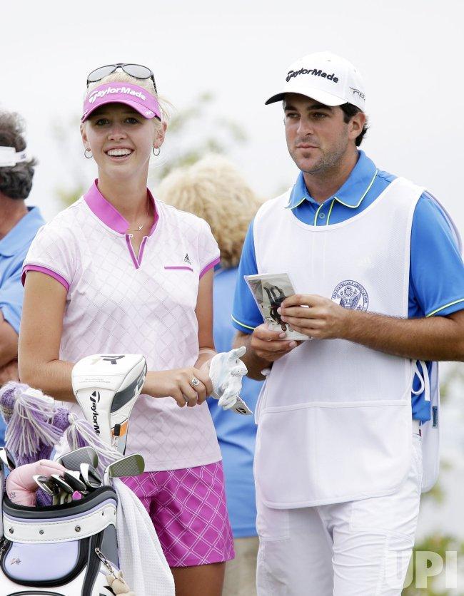Final Round 2013 Women's U.S. Open at Sebonack