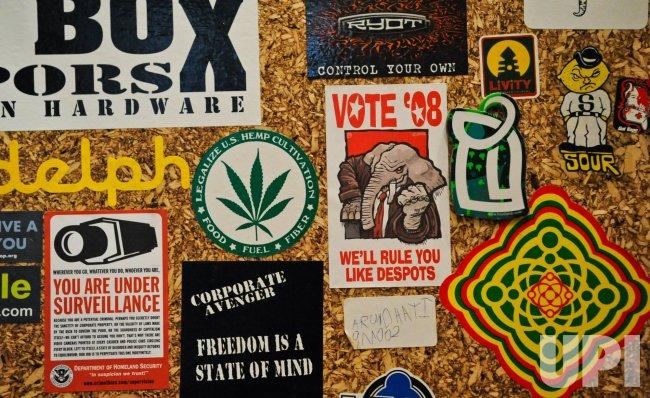 Capitol Hemp owner will seek medical marijuana dispensary license in Washington