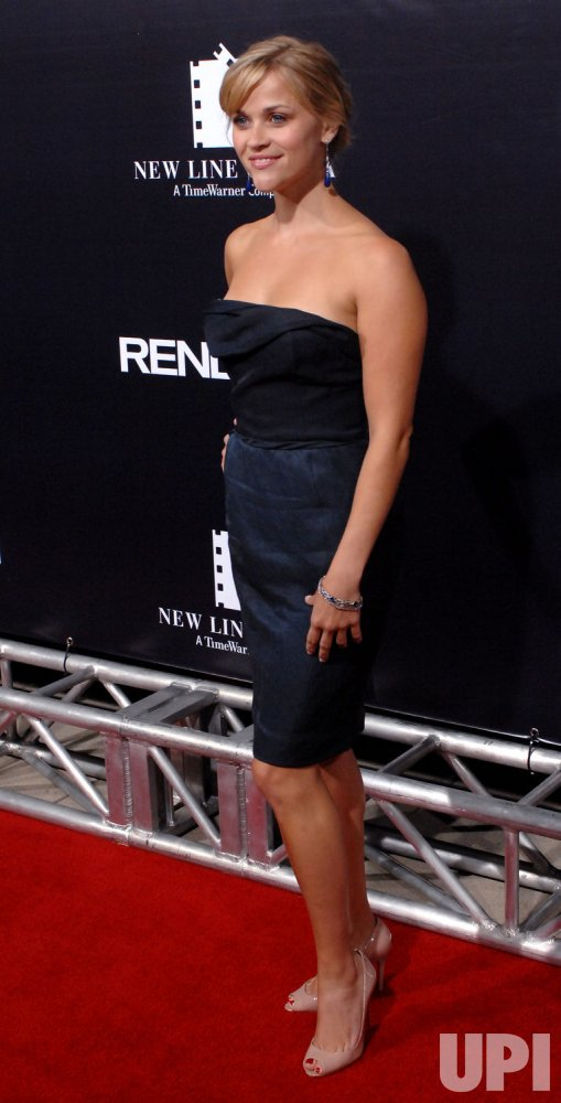 """Rendition"" premiere in Beverly Hills, California"