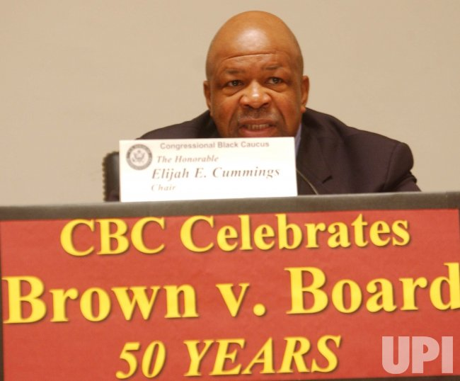 COURT TV CELEBRATES 50TH ANNIVERSARY OF BROWN VS BOARD OF EDUCATION