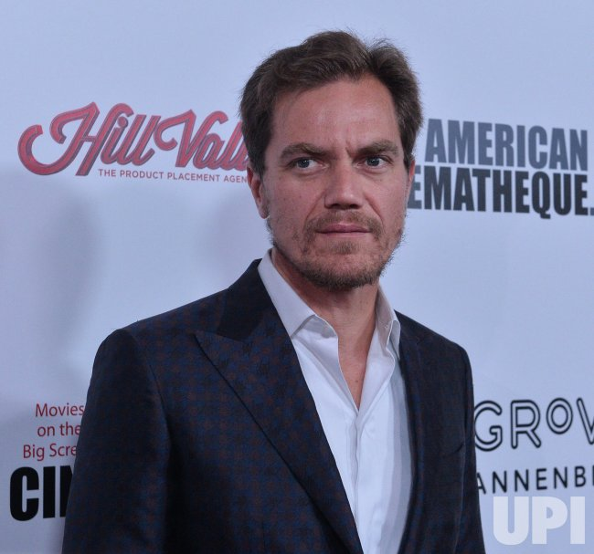 Michael Shannont attends the 31st annual American Cinematheque Awards gala in Beverly hills