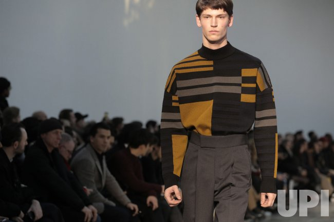 Cerruti Fashion in Paris