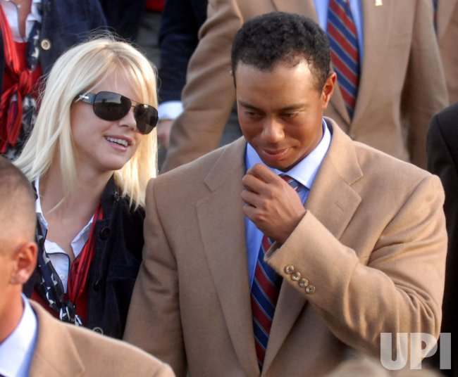 Tiger Woods announces he will take an indefinite break from golf