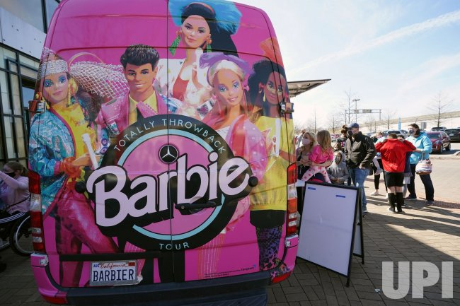 Barbie Totally Throwback Tour Comes To St. Louis