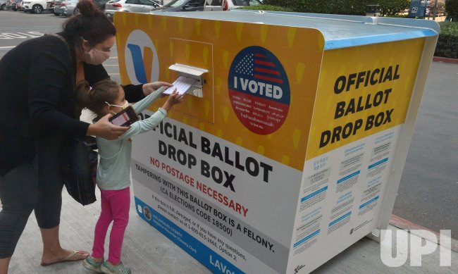 USPS Deadline to Mail Ballots is Today to Ensure Being Counted
