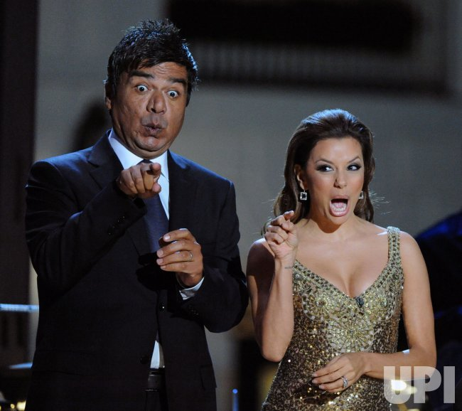 George Lopez and Eva Longoria host Fiesta Latina at the White House