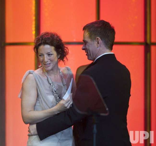 2009 JUNO Awards and Dinner Gala in Vancouver, Canada